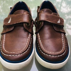 Nautica Boys Loafers